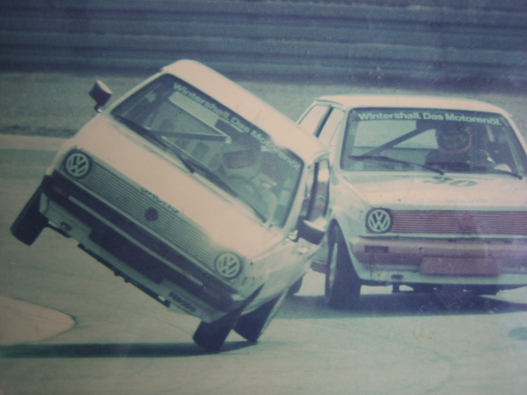 VW CUP Polo